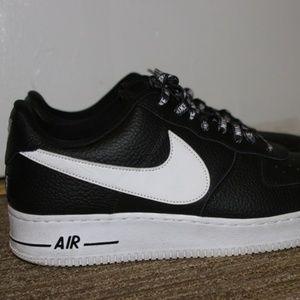 NBA Nike Air Force 1